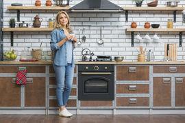 Trendy v bydlení: Zařiďte si kuchyň podle poslední módy