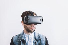 Virtuální realita jako mocný nástroj při prohlídkách nemovitostí