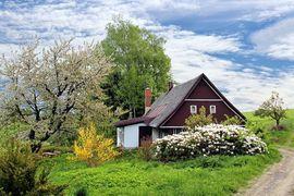 Zájem o chaty roste. Proč byste si rekreační nemovitost měli pořídit i vy?